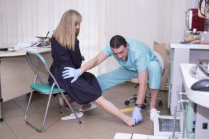 ортопедические стельки корректоры стопы изготовление