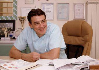 инновации в ортопедии